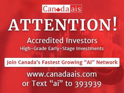 Canada AIS